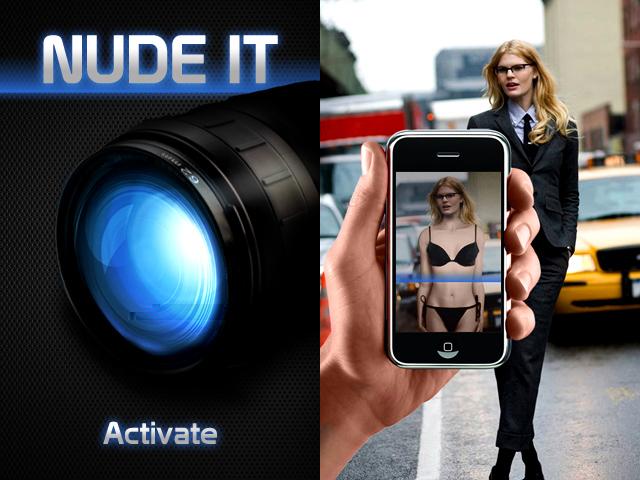 Best nude apps
